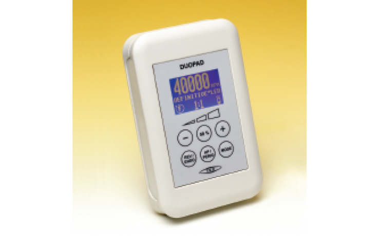 Dental Warehouse Electronic Controller For Tkd Micromotor