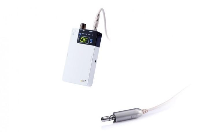 Portable Domicilliary Micro Motor Small Equipment